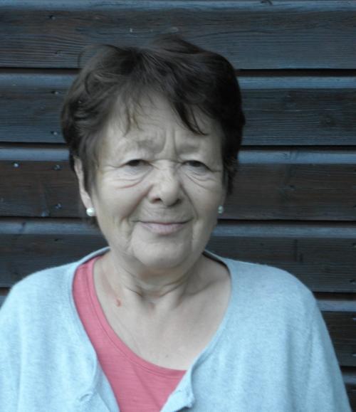 Gabi Petzold