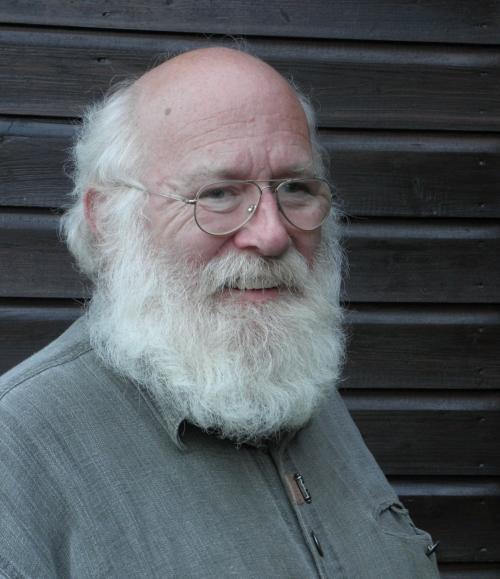 Klaus Peter Kühl