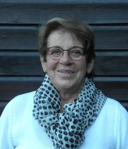 Hildegard Steffens