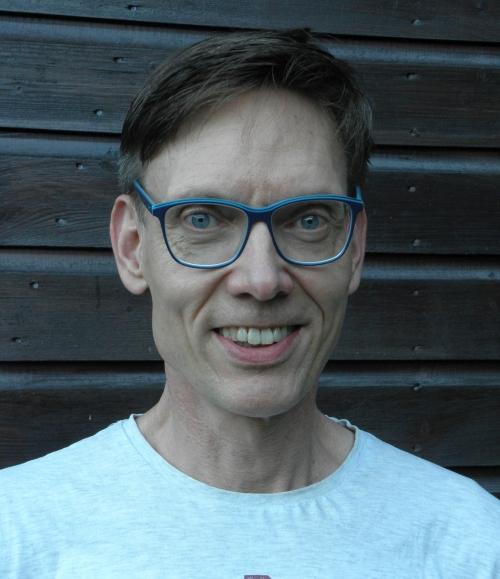 Uwe Janssen Huettenwart