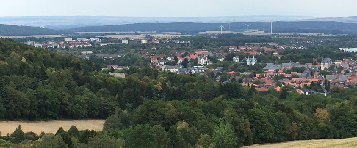 Goslarer 3-Berge-Tour